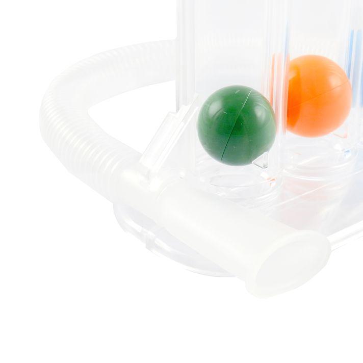 Spirometr - Ustnik