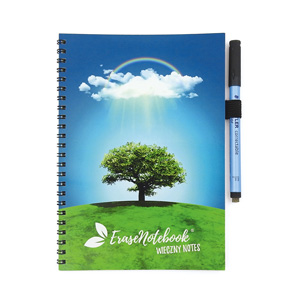 Erase Notebook