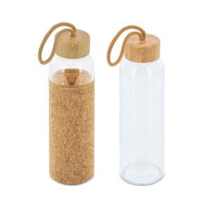 Ekologoczne butelki szklane