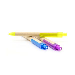 Ekologiczne długopisy