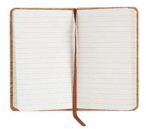 Korkowy notes