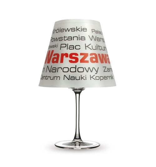 Mini lampka