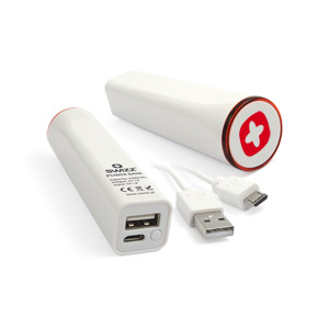 Swizz Power Bank