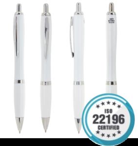 Długopis Antybakteryjny