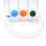 Spirometr - Kulki
