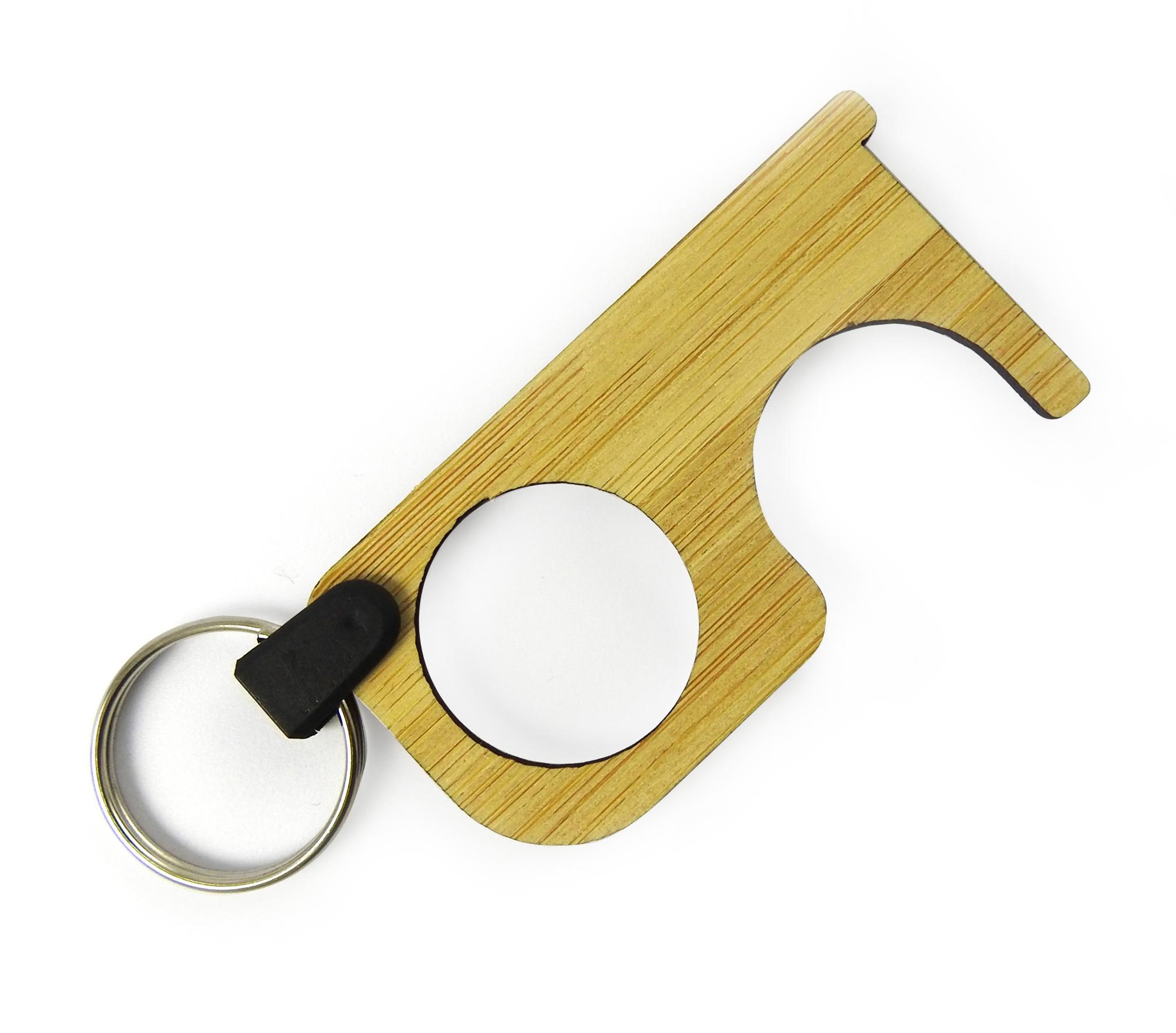 Antywirusowy klucz