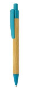 dlugopis-bambusowy-kolorowy-klip-niebieski